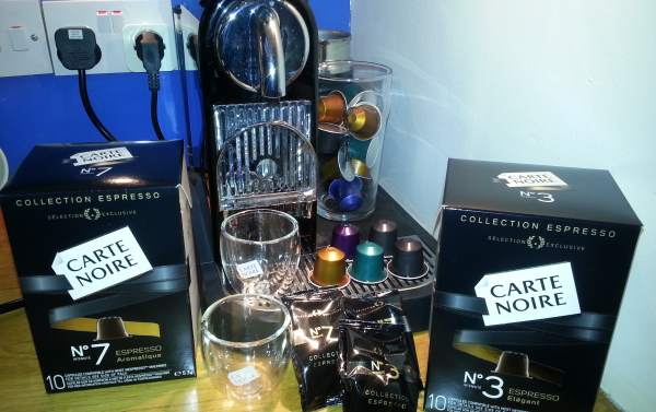 Музыка Из Рекламы Кофе Carte Noire