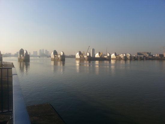 thames-barrier