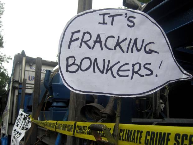 fracking-PA