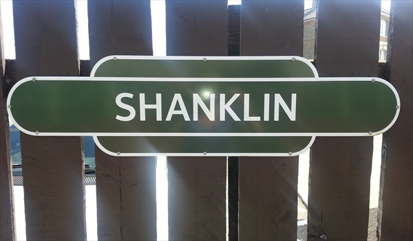 Shanklin-sign