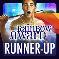 Rainbow Awards Runner-Up