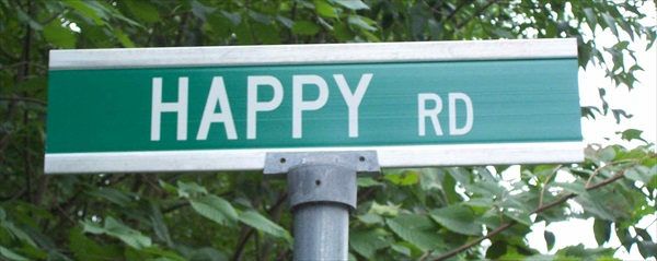 happy-road