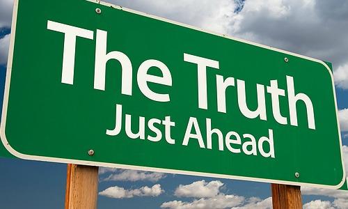 truth-ahead