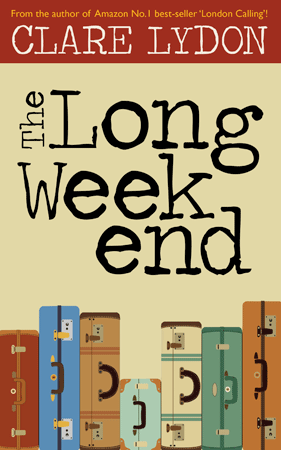 The Long Weekend cover