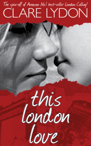 This London Love cover