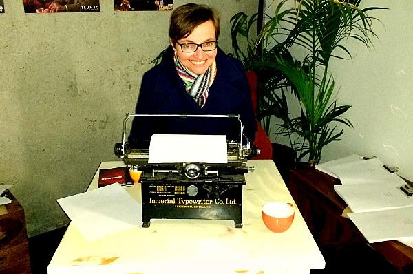 Typewriter-Me