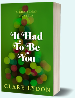 It Had To Be You - free book