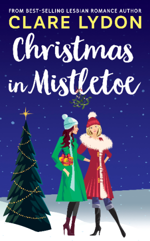 Christmas In Mistletoe